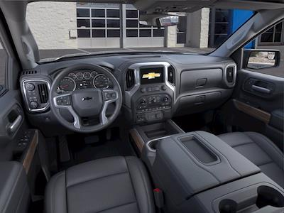 2021 Chevrolet Silverado 1500 Crew Cab 4x4, Pickup #M04840 - photo 12