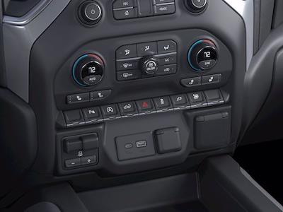 2021 Chevrolet Silverado 1500 Crew Cab 4x4, Pickup #M04840 - photo 20