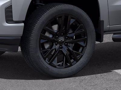 2021 Chevrolet Silverado 1500 Crew Cab 4x4, Pickup #M04840 - photo 7