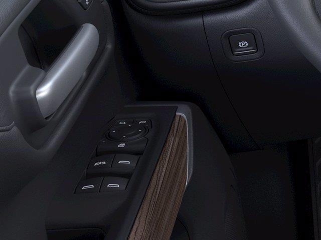 2021 Chevrolet Silverado 1500 Crew Cab 4x4, Pickup #M10391 - photo 19