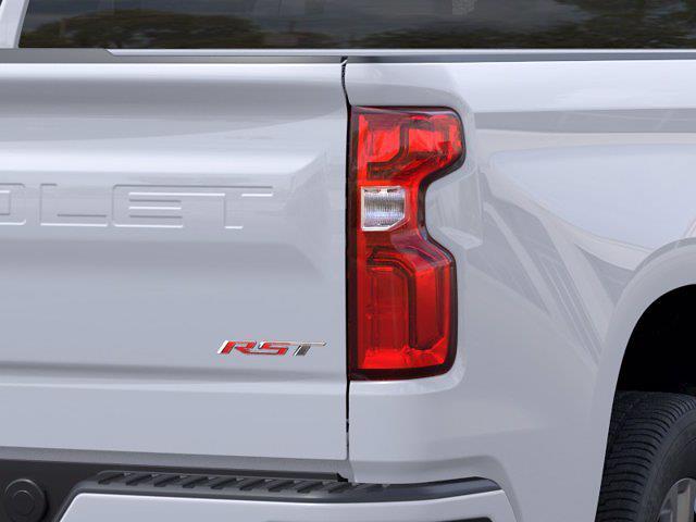 2021 Chevrolet Silverado 1500 Crew Cab 4x4, Pickup #M10912 - photo 9