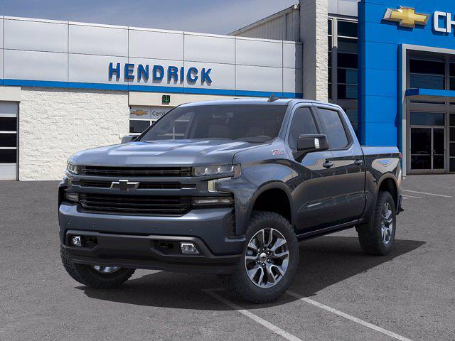 2021 Chevrolet Silverado 1500 Crew Cab 4x4, Pickup #M11140 - photo 6