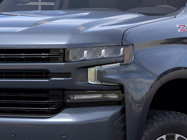 2021 Chevrolet Silverado 1500 Crew Cab 4x4, Pickup #M11140 - photo 8