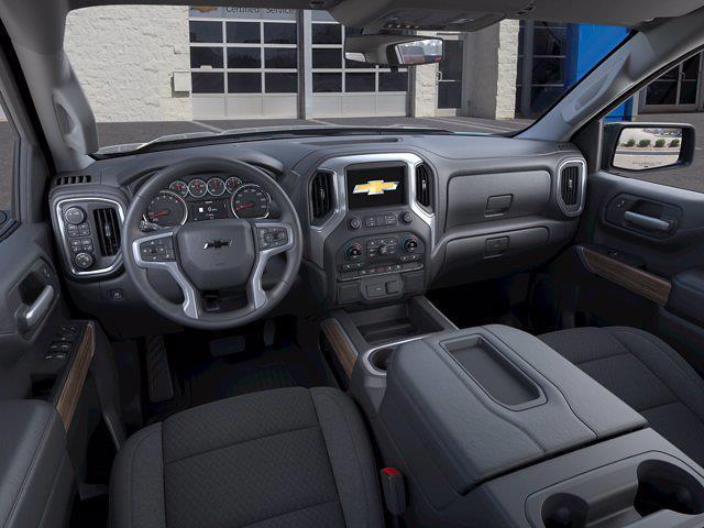 2021 Chevrolet Silverado 1500 Crew Cab 4x4, Pickup #M11623 - photo 12