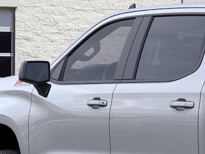 2021 Chevrolet Silverado 1500 Crew Cab 4x4, Pickup #M11623 - photo 10