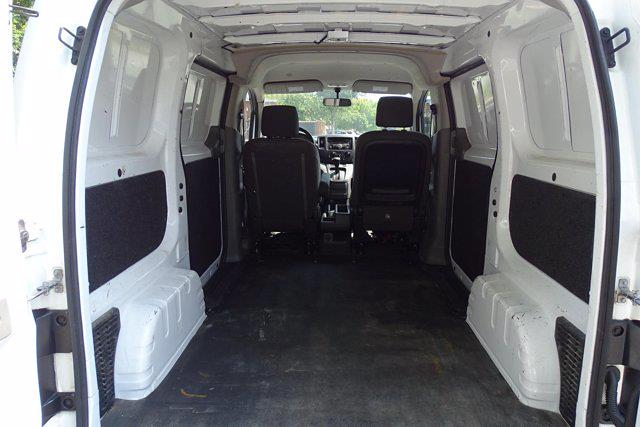 2015 City Express FWD,  Empty Cargo Van #M12596A - photo 2