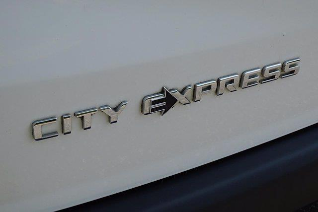 2015 City Express FWD,  Empty Cargo Van #M12596A - photo 36