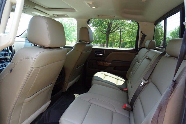 2018 GMC Sierra 1500 Crew Cab 4x4, Pickup #M15213B - photo 35