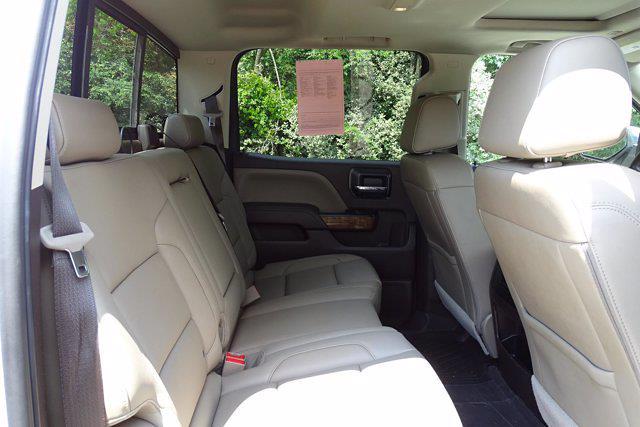 2018 GMC Sierra 1500 Crew Cab 4x4, Pickup #M15213B - photo 45