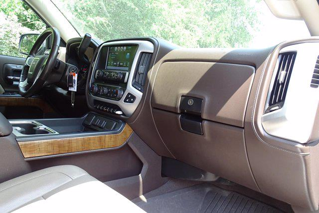 2018 GMC Sierra 1500 Crew Cab 4x4, Pickup #M15213B - photo 50