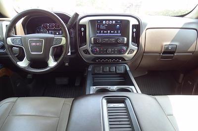 2018 GMC Sierra 1500 Crew Cab 4x4, Pickup #M15213B - photo 10