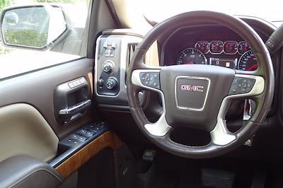 2018 GMC Sierra 1500 Crew Cab 4x4, Pickup #M15213B - photo 12