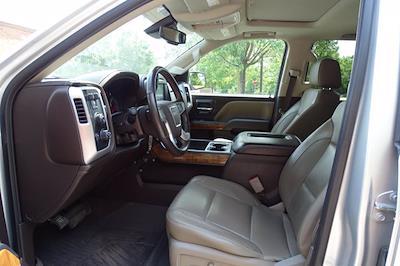2018 GMC Sierra 1500 Crew Cab 4x4, Pickup #M15213B - photo 14