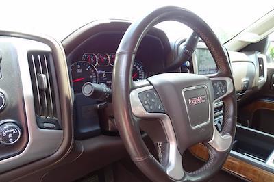 2018 GMC Sierra 1500 Crew Cab 4x4, Pickup #M15213B - photo 17