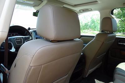2018 GMC Sierra 1500 Crew Cab 4x4, Pickup #M15213B - photo 36