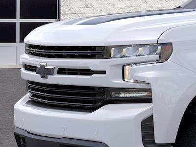 2021 Chevrolet Silverado 1500 Crew Cab 4x4, Pickup #M15594 - photo 11