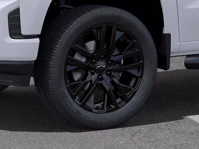 2021 Chevrolet Silverado 1500 Crew Cab 4x4, Pickup #M15594 - photo 7