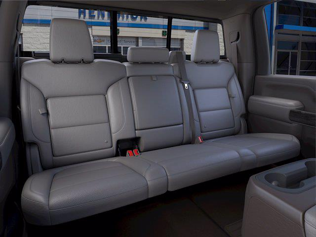 2021 Chevrolet Silverado 2500 Crew Cab 4x4, Pickup #M17111 - photo 14