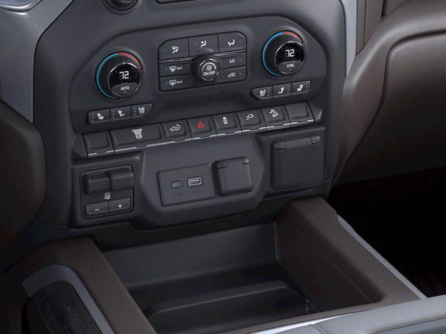 2021 Chevrolet Silverado 2500 Crew Cab 4x4, Pickup #M17111 - photo 20