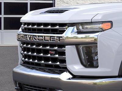 2021 Chevrolet Silverado 2500 Crew Cab 4x4, Pickup #M17111 - photo 11