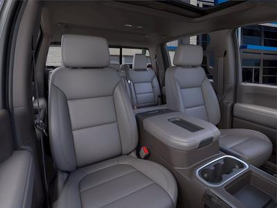 2021 Chevrolet Silverado 2500 Crew Cab 4x4, Pickup #M17111 - photo 13