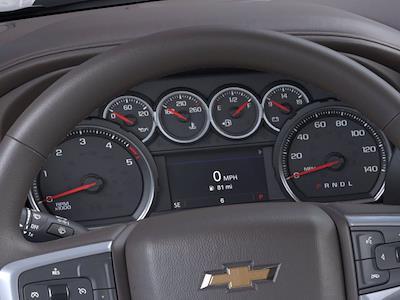 2021 Chevrolet Silverado 2500 Crew Cab 4x4, Pickup #M17111 - photo 15