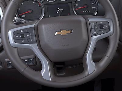 2021 Chevrolet Silverado 2500 Crew Cab 4x4, Pickup #M17111 - photo 16