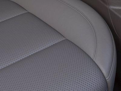 2021 Chevrolet Silverado 2500 Crew Cab 4x4, Pickup #M17111 - photo 18