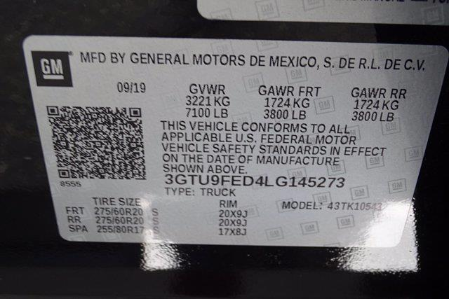 2020 Sierra 1500 Crew Cab 4x4,  Pickup #M17111A - photo 56