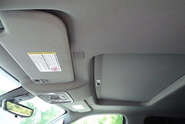 2020 GMC Sierra 2500 Crew Cab 4x4, Pickup #M21980A - photo 17