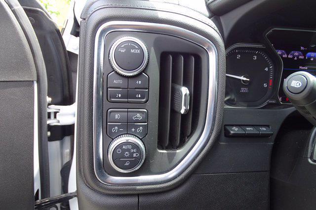 2020 GMC Sierra 2500 Crew Cab 4x4, Pickup #M21980A - photo 20