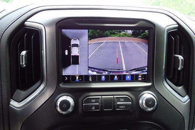 2020 GMC Sierra 2500 Crew Cab 4x4, Pickup #M21980A - photo 28