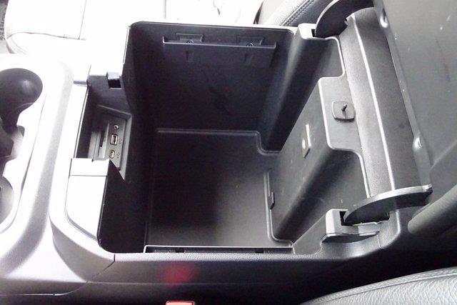 2020 GMC Sierra 2500 Crew Cab 4x4, Pickup #M21980A - photo 31
