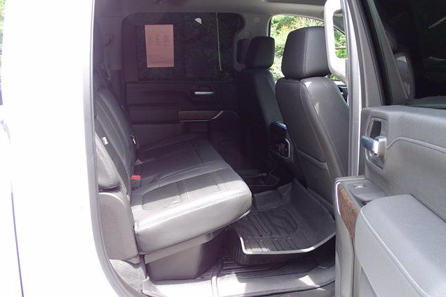 2020 GMC Sierra 2500 Crew Cab 4x4, Pickup #M21980A - photo 36
