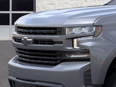 2021 Chevrolet Silverado 1500 Crew Cab 4x4, Pickup #M23440 - photo 11