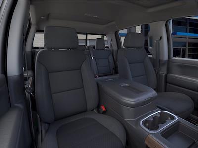 2021 Chevrolet Silverado 1500 Crew Cab 4x4, Pickup #M23440 - photo 13