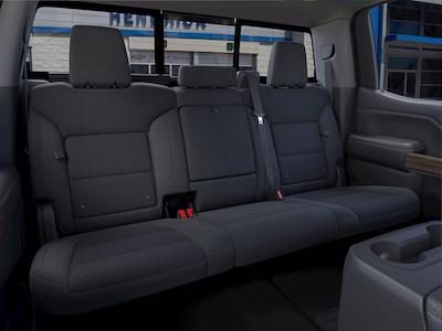 2021 Chevrolet Silverado 1500 Crew Cab 4x4, Pickup #M23440 - photo 14