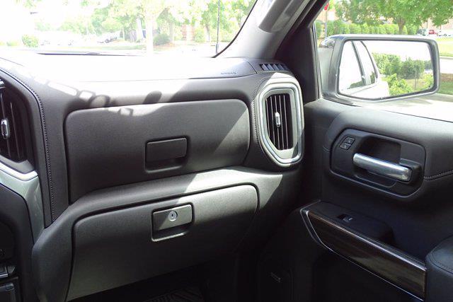 2019 Chevrolet Silverado 1500 Crew Cab 4x4, Pickup #M23440A - photo 11