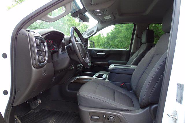 2019 Chevrolet Silverado 1500 Crew Cab 4x4, Pickup #M23440A - photo 14