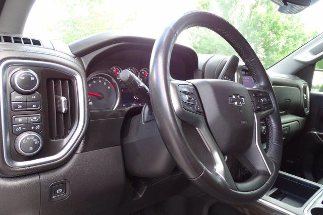 2019 Chevrolet Silverado 1500 Crew Cab 4x4, Pickup #M23440A - photo 17