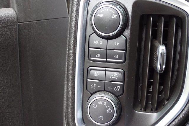 2019 Chevrolet Silverado 1500 Crew Cab 4x4, Pickup #M23440A - photo 29