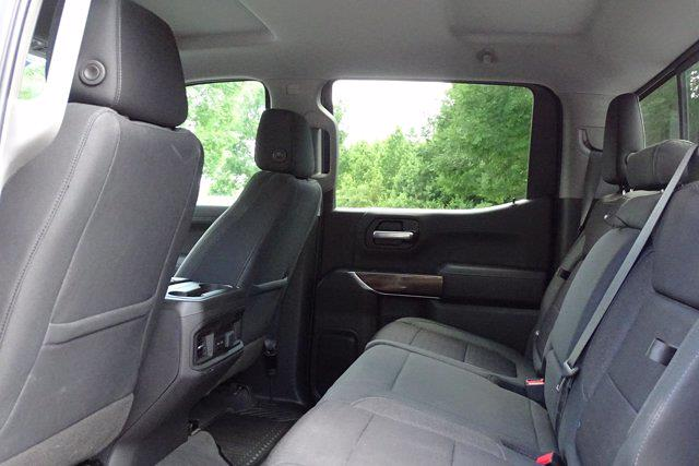 2019 Chevrolet Silverado 1500 Crew Cab 4x4, Pickup #M23440A - photo 34