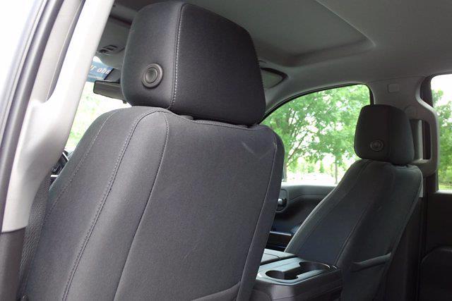 2019 Chevrolet Silverado 1500 Crew Cab 4x4, Pickup #M23440A - photo 35