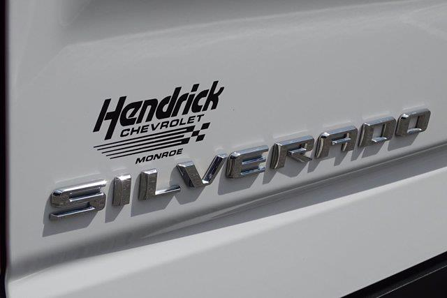 2019 Chevrolet Silverado 1500 Crew Cab 4x4, Pickup #M23440A - photo 41