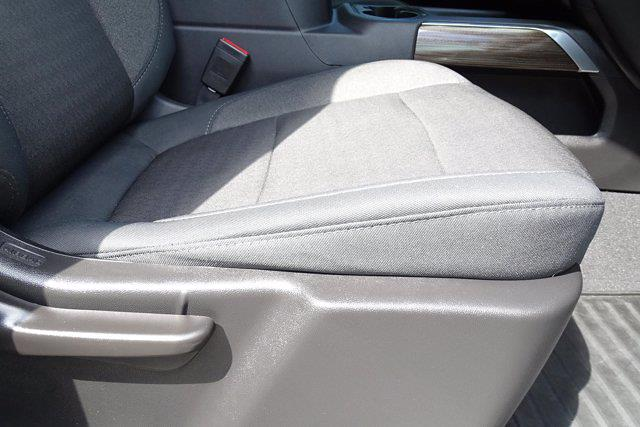 2019 Chevrolet Silverado 1500 Crew Cab 4x4, Pickup #M23440A - photo 48