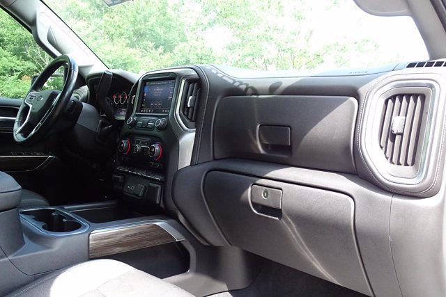 2019 Chevrolet Silverado 1500 Crew Cab 4x4, Pickup #M23440A - photo 49