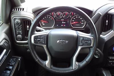 2019 Chevrolet Silverado 1500 Crew Cab 4x4, Pickup #M23440A - photo 13