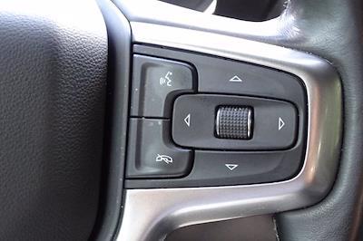 2019 Chevrolet Silverado 1500 Crew Cab 4x4, Pickup #M23440A - photo 26