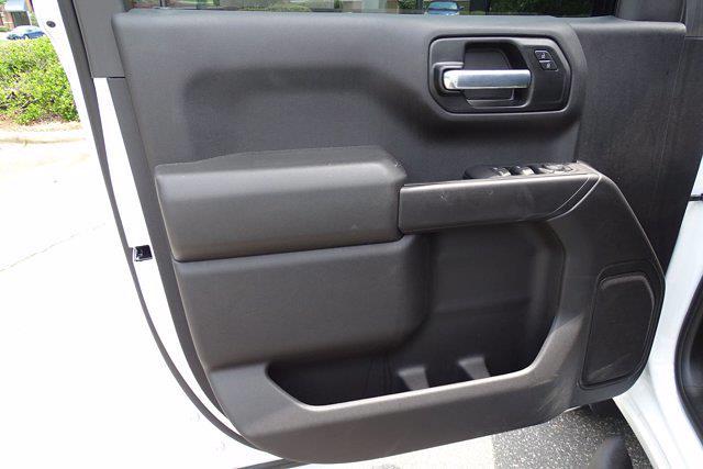 2021 Chevrolet Silverado 1500 Crew Cab 4x2, Pickup #M23769A - photo 27
