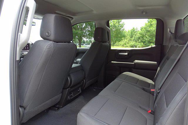 2021 Chevrolet Silverado 1500 Crew Cab 4x2, Pickup #M23769A - photo 28